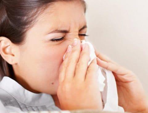 Gejala Difteri Penyakit Flu