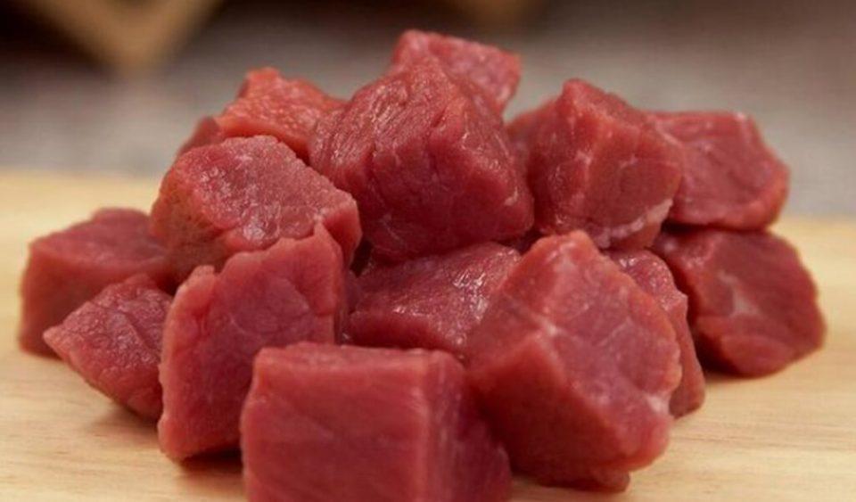 Manfaat Mengkonsumsi Daging Kambing
