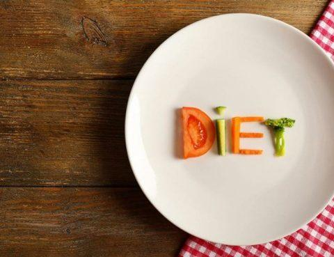 Penyakit Disembuhkan Dengan Diet