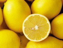 Manfaat Mengkonsumsi Buah Lemon