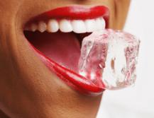 Bahaya Gemar Es Batu Saat Hamil