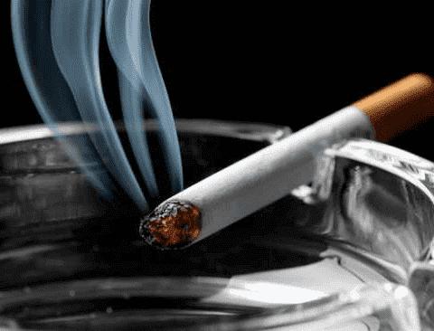 Rokok Tingkatkan Penyakit Stroke