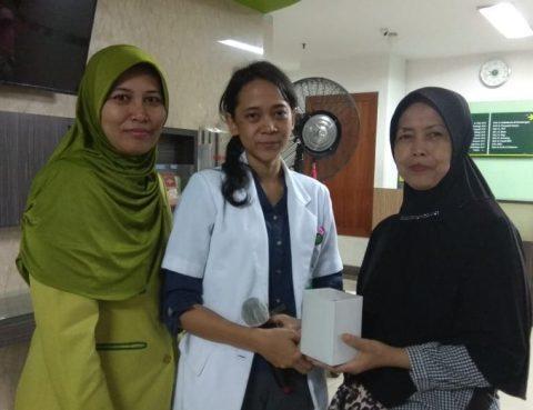 Edukasi Kesehatan Hipertensi