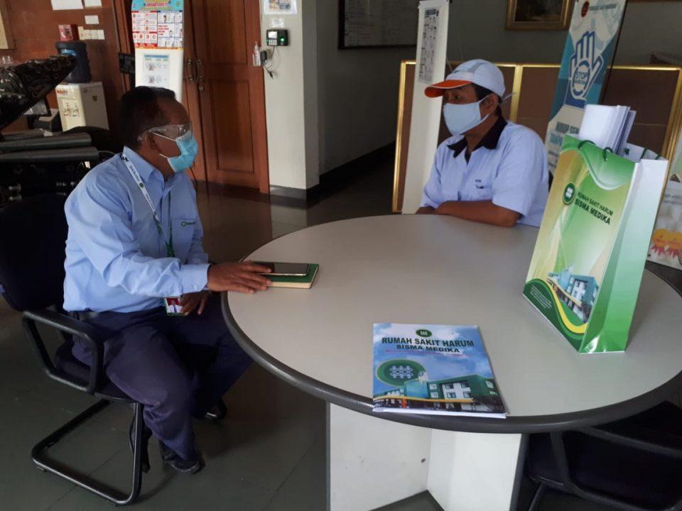 Kerjasama Pelayanan Kesehatan