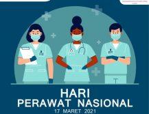 Hari Perawat Nasional 2021