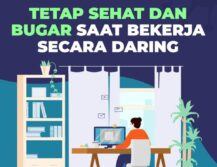 Panduan Kerja Secara Daring